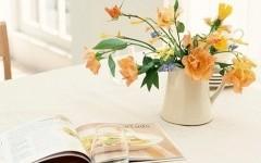 Как сохранить цветы дома